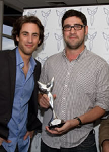 2010 Siren Awards Breakfast